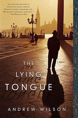 Image for The Lying Tongue