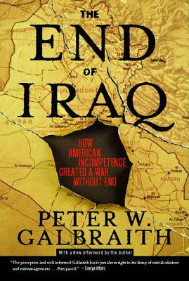 Image for The End of Iraq