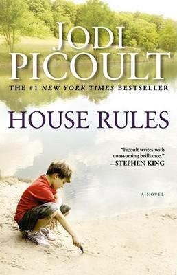 HOUSE RULES, PICOULT, JODI