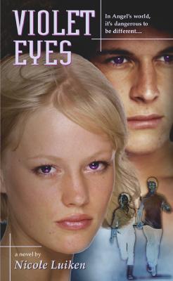 Image for Violet Eyes