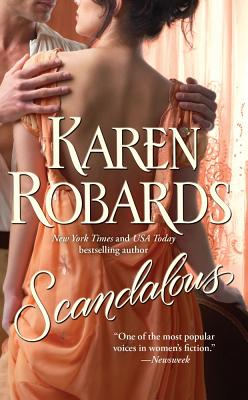 Image for Scandalous (Banning Sisters Trilogy)