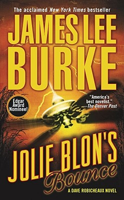 Jolie Blon's Bounce, James Lee Burke, James Burke