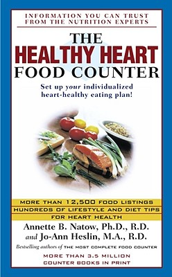 Image for The Healthy Heart Food Counter