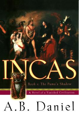 Image for Incas: Book One: The Puma's Shadow