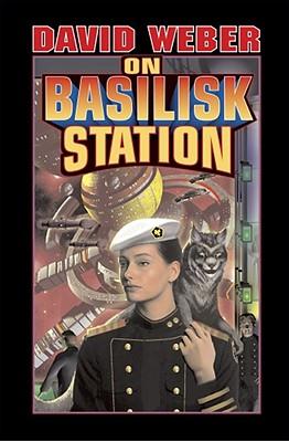 On Basilisk Station (Honor Harrington (Paperback)), DAVID WEBER