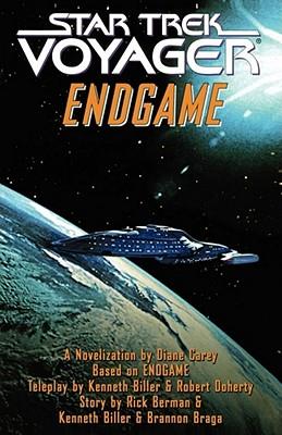 Star Trek: Voyager: Endgame, Carey, Diane; Golden, Christie