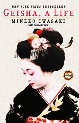 "Image for ""Geisha, A Life"""
