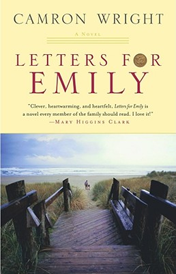 Letters for Emily, CAMRON STEVE WRIGHT