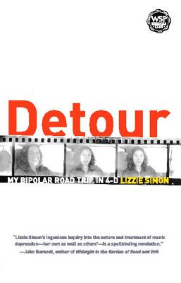 Detour: My Bipolar Road Trip in 4-D, Simon, Lizzie