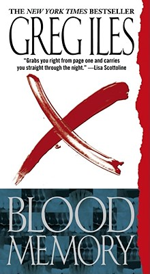 Image for Blood Memory: A Novel