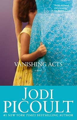 Vanishing Acts: A Novel, Picoult, Jodi