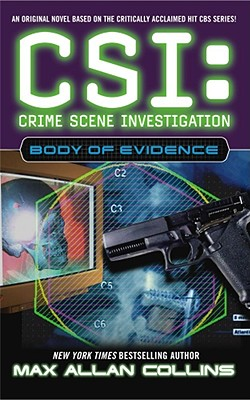 Body of Evidence (CSI), Collins, Max Allan