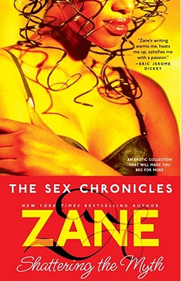 Image for Zane's The Sex Chronicles