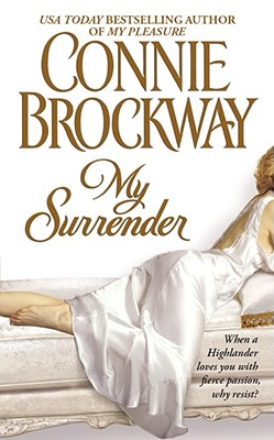 My Surrender (The Rose Hunters), CONNIE BROCKWAY