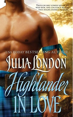 Image for Highlander In Love