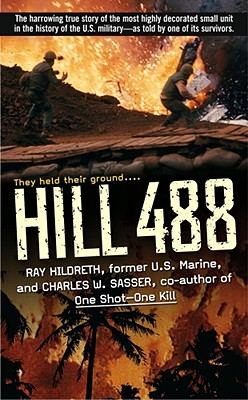 Image for Hill 488