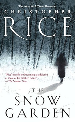 The Snow Garden, Rice, Christopher