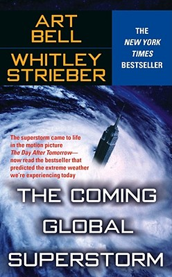 The Coming Global Superstorm, Art Bell, Whitley Strieber