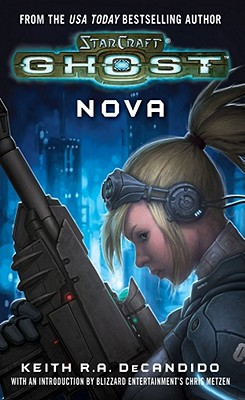 Image for Starcraft Ghost: Nova