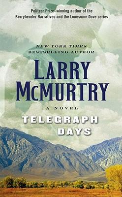 Image for Telegraph Days: A Novel