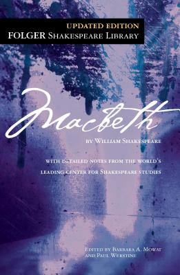 Image for Macbeth (Folger Shakespeare Library)