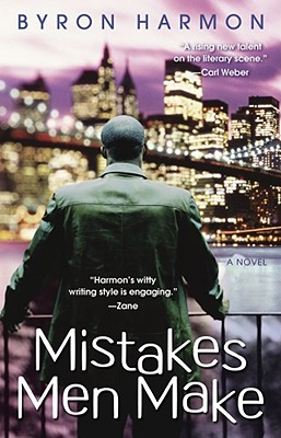 Image for MISTAKES MEN MAKE
