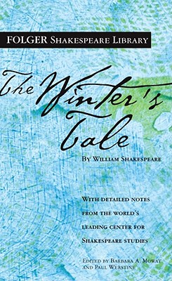 Image for The Winter's Tale (Folger Shakespeare Library)