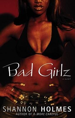 Image for Bad Girlz