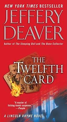 The Twelfth Card, Deaver, Jeffery