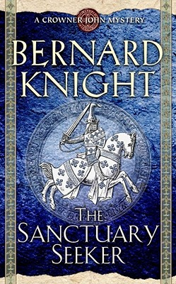The Sanctuary Seeker, Knight, Bernard