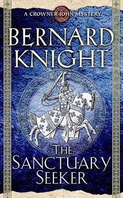 The Sanctuary Seeker, Knight, Bernard