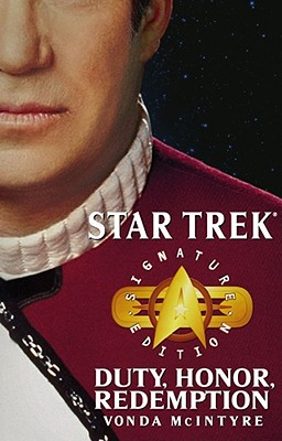 Image for Star Trek: Signature Edition: Duty, Honor, Redemption (Star Trek: The Original Series)