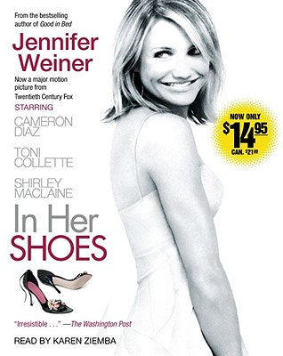 Image for In Her Shoes (Movie Tie-In)