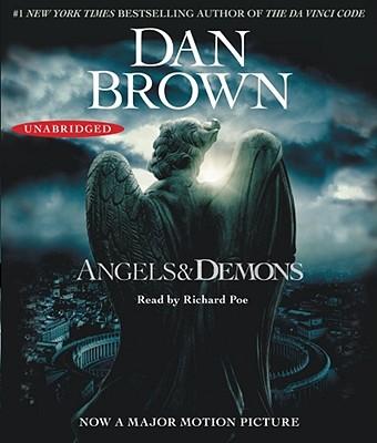 Angels & Demons - Movie Tie-In, Brown, Dan