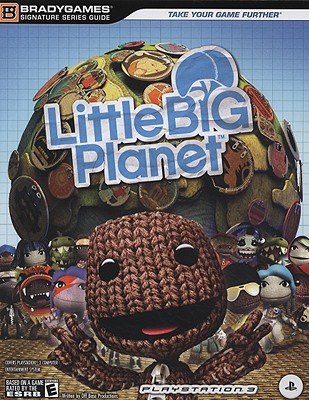 Image for LittleBigPlanet Signature Series Guide