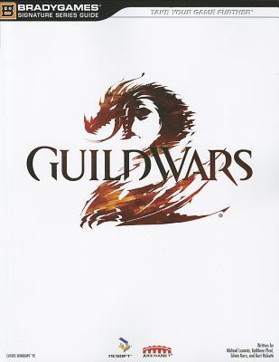 Guild Wars 2 Signature Series Guide, BradyGames