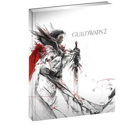 Image for Guild Wars 2 Limited Edition Strategy Guide (Signature Series Guides)