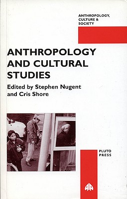 Image for Anthropology and Cultural Studies (Anthropology, Culture and Society)