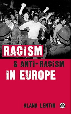 Image for Racism And Anti-Racism In Europe