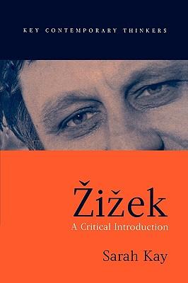 Image for Zizek: A Critical Introduction