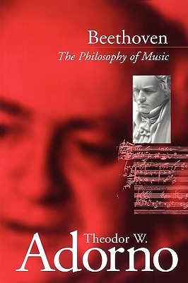 Image for Beethoven: The Philosophy of Music