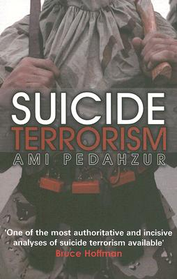 Image for Suicide Terrorism