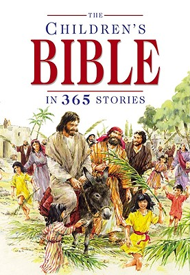 Childrens Bible in 365 Stories, MARY BATCHELOR