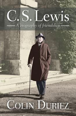 Image for C.S. Lewis: A Biography of Friendship