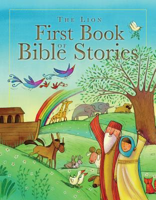 Image for The Lion First Book of Bible Stories