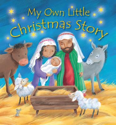 My Own Little Christmas Story, Christina Goodings