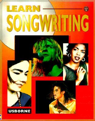 Image for Learn Songwriting (Learn to Play)