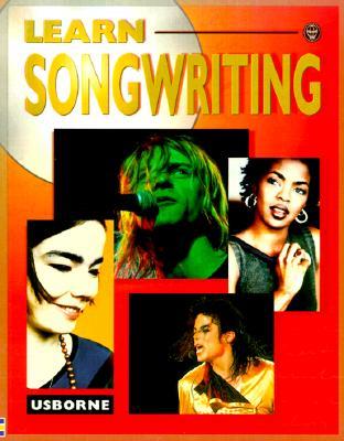 Learn Songwriting (Learn to Play), Hooper, Caroline; Hooper, Nigel; O'Brien, Eileen