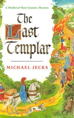 The Last Templar, Jecks, Michael