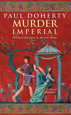 Image for Murder Imperial (Ancient Rome Mysteries)